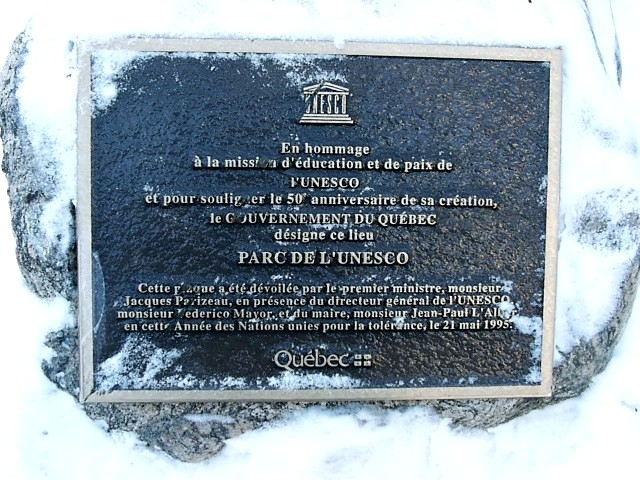 Picture of unesco_marker