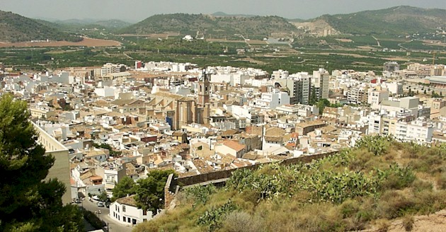 Sagunto Spain  city photo : Picture of sagunto