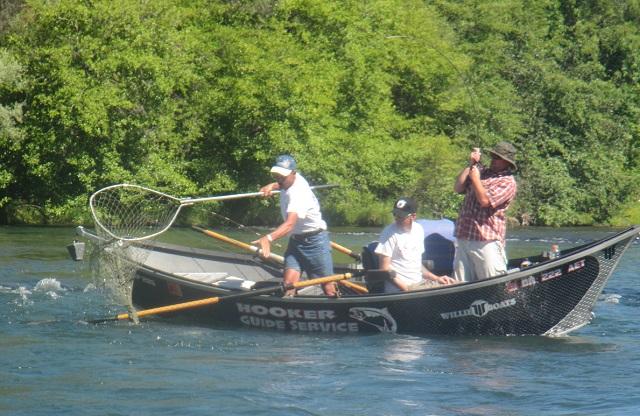 Rogue river for Rogue river oregon fishing
